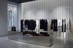 Victoria Beckham Opens Her First Flagship Store to the Public (Take a Look Inside!)  #InStyle
