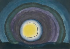 Arthur Garfield Dove, American, 1880–1946 Sunrise III - See more at: http://artgallery.yale.edu/collections/objects/sunrise-iii#sthash.WFnj6zaO.dpuf