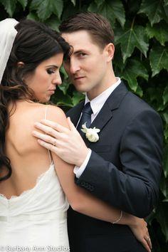 www.barbara-ann-studios.com #wedding #groom #bride #WeddingPortrait #Strathmere #Ottawa