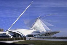 Сантьяго Калатрава | Santiago Calatrava - SkyscraperCity