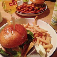 Top 5 Burger Restaurant Hamburg Trythisfood Ottos Burger