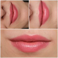 • #ALipADay // #22 - Revlon Just Bitten Kissable Balm Stain Honey •