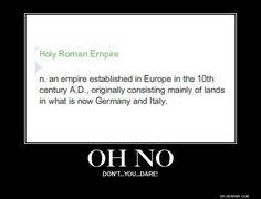 Holy Roman Empire? by Shake666Productions.deviantart.com on @deviantART