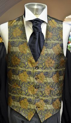 Piscador Vintage Waistcoats for Sale! Various Sizes Available!