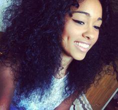 black pretty girls on tumblr | blackspo black girl instagram natural hair natural hair care perf cat ...