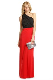 Selma Gown | Rent The Runway | for AmyGrace