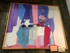 Beautiful painting by Ottillia....