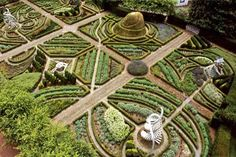 The Garden of Cosmic Speculation, Scotland. Photo by Scotland's Gardens