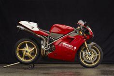 Ducati 996 SPS