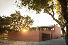 Gallery - Three Courtyards House / Miguel Marcelino - 1