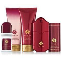 Imari Alluring 5-Piece Fragrance Collection.  Order @ www.yourAvon.com/Nondas