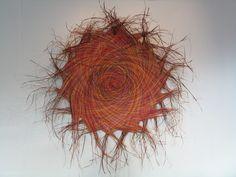 I love this piece (He kakano ahau) by Anahera (Alixene)