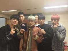 151124 B.A.P for MTV The Show
