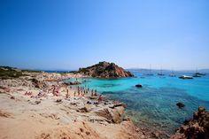 Isola di Spargi – Sardegna