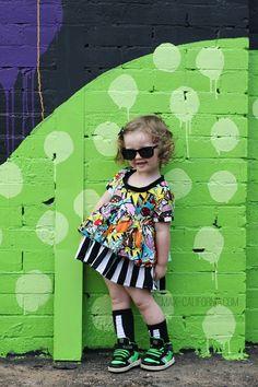 Max California: 30 Days of Sundresses: The Nova Dress + free 2T pattern + giveaway