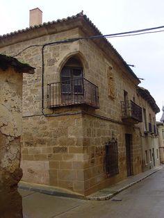 León Valderas palacio Osorio