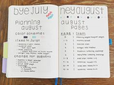 To me, you are perfect. | 25 Satisfying Bullet Journal Layouts That'll Soothe…