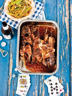 Your Best Braai: Chicken - Men's Health Man Food, Treats, Foods, Chicken, Health, Men, Sweet Like Candy, Food Food, Goodies