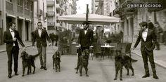 GennaroCioce - Negozio di abbigliamento maschile a Bari. Abbigliamento Uomo Bari da Gennaro Cioce.