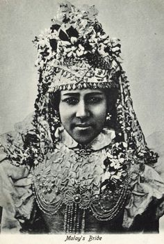 malaysia woman