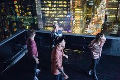 one direction, Harry Styles, and liam payne resmi