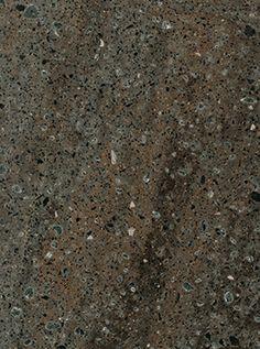 Grey Countertop   Corian Lava Rock