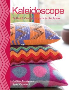 kaleidoscope by jane crowfoot and debbie abraham. i want this book.