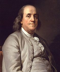 Religion And Early Politics: Benjamin Franklin and His Religious Beliefs | PHMC > History > William Penn's Legacy: Religious and Spiritual Diversity > History