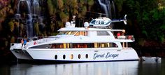 Rare chance to cruise the Kimberley for 50% off!
