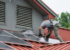 Nova resolução da Aneel facilita produção de energia limpa em casa
