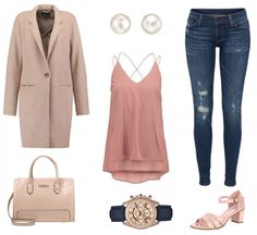#outfit Rosé ♥ #outfit #outfit #outfitdestages #dresslove