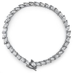 The Veronique Bracelet from Brilliant Earth