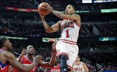 The Chicago Bulls Are Back to Beating Good NBA Teams