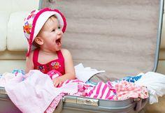 #Vacances avec bébé: #liste pratique à télécharger  #mamanlanuit