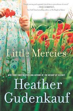 Little Mercies - Heather Gudenkauf - book cover