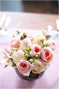 table flowers ideas