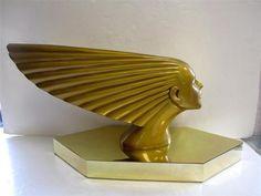 ART DECO SCULPTURE Art Deco Illustration, Streamline Moderne, Eclectic Style, Art Deco Design, Bronze Sculpture, Wow Products, Art Deco Fashion, Geometric Shapes, Art History