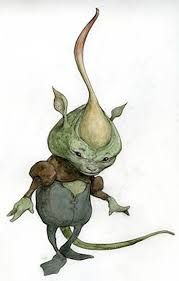 Image result for brian froud goblins