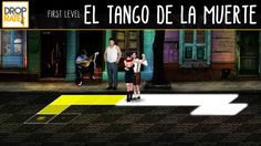 El Tango de la Muerte (The Tango of Death) Gameplay - First Look