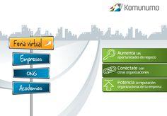 Feria Virtual Komunumo