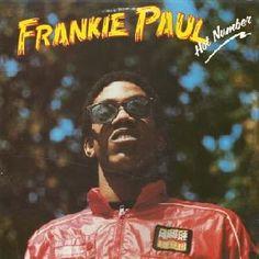 Frankie Paul Hot Number