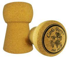 printed cork stool - hardtofind.