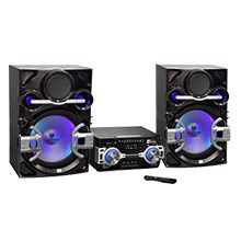 "BHS-1, 2 X 15"" Speakers BKM1008"