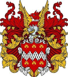 Heraldry Coat Of Arms | Ingersoll Coat of Arms from