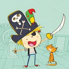 pirate | Flickr - Photo Sharing!