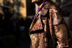 On the Street…Via Brera, Milan