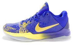 promo code aeed8 8d3e7 Nike Zoom Kobe V