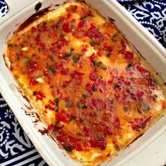 pepper-glazed goat cheese gratin