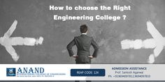 How to choose best private engineering colleges in Jaipur  www.anandice.ac.in