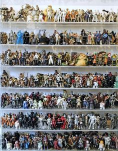 Stars Wars: the ultimate collection